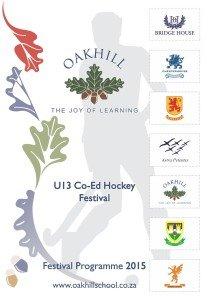 U13 Co-Ed Hockey Festival