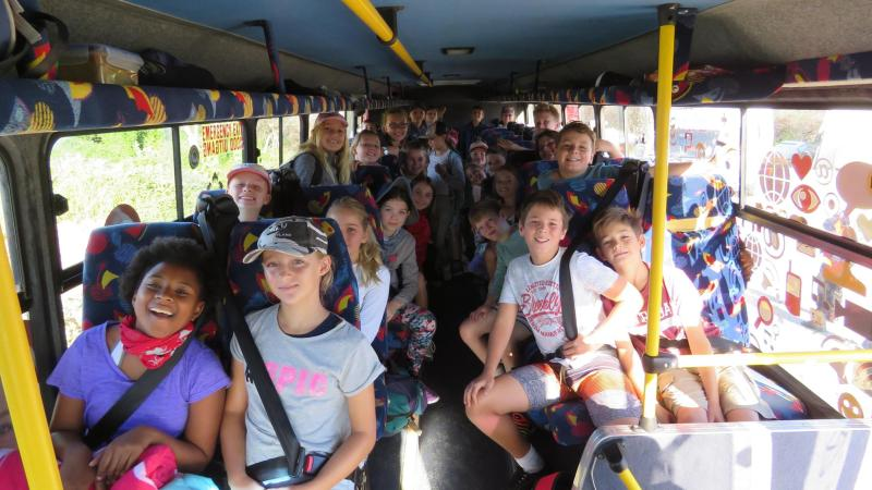 Grade 5 Camp 2018 (11)