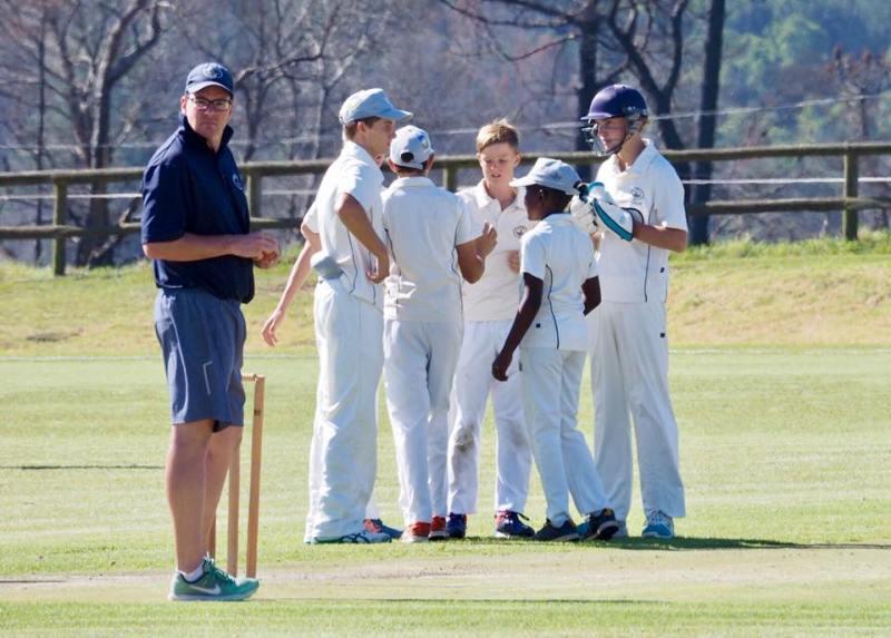 U15 Cricket vs KHS (3)