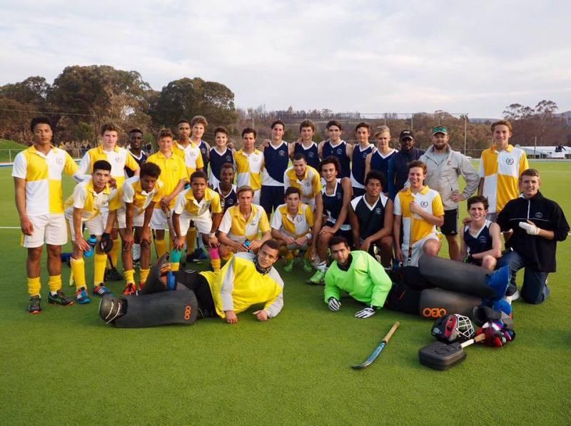 Woodridge Hockey 2
