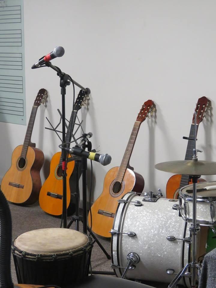 music soiree 2