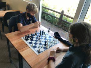 Oakhill Prep Chess 3