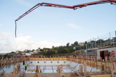 Swimming Pool Upgrade..5