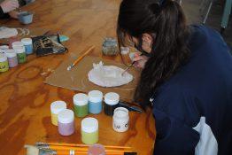 College Sculpting 5