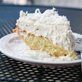 What's the Best Pie in Birmingham? Season's Famous Pies at Oak Hill! Try Them and You Will Believe!