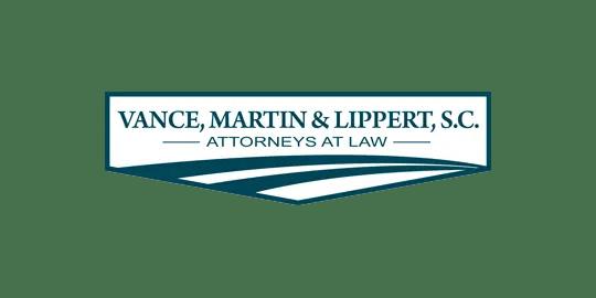 logo for Vance, Martin & Lippert, S.C.