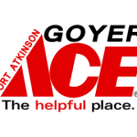logo for Goyer Ace Hardware