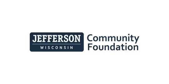 logo for The Jefferson Community Foundation