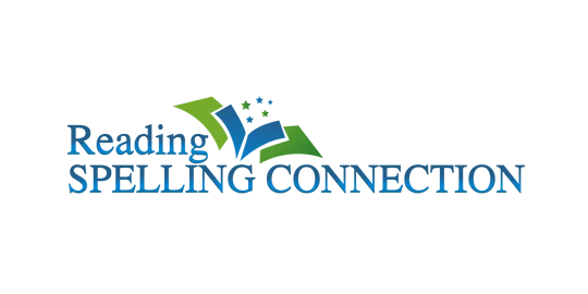 logo for The Reading Spelling Connection