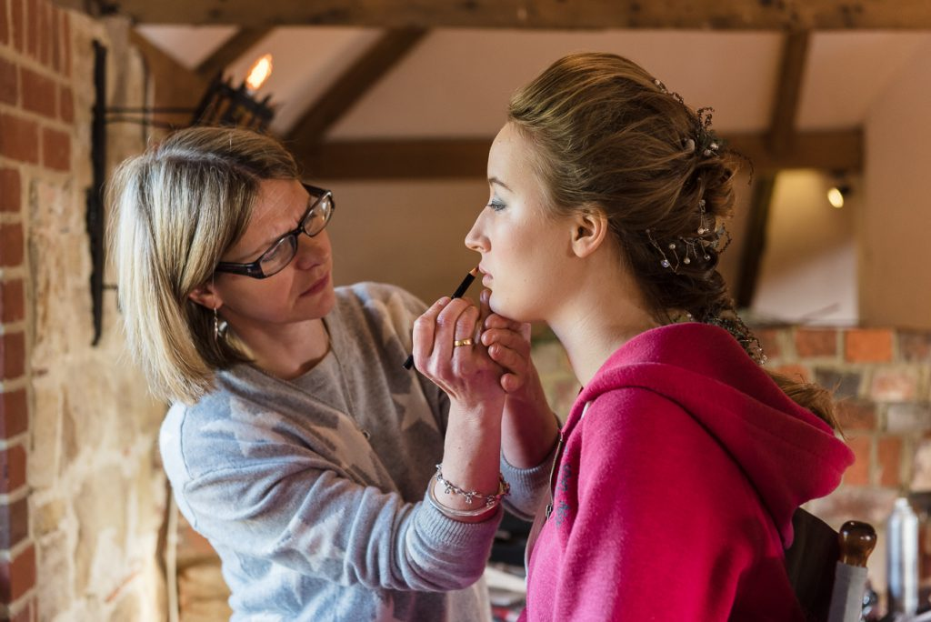 Bridal Photo Shoot Sussex | Oakhouse Photography