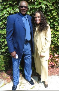Elbert L. Hatchett and Laurestine Hatchett