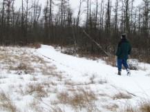 winter hiking 2
