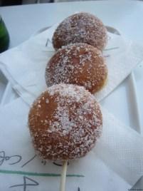 Greek Doughnuts