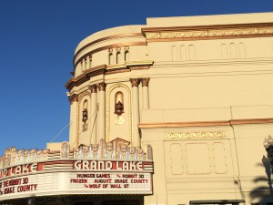 Grand Lake Theater