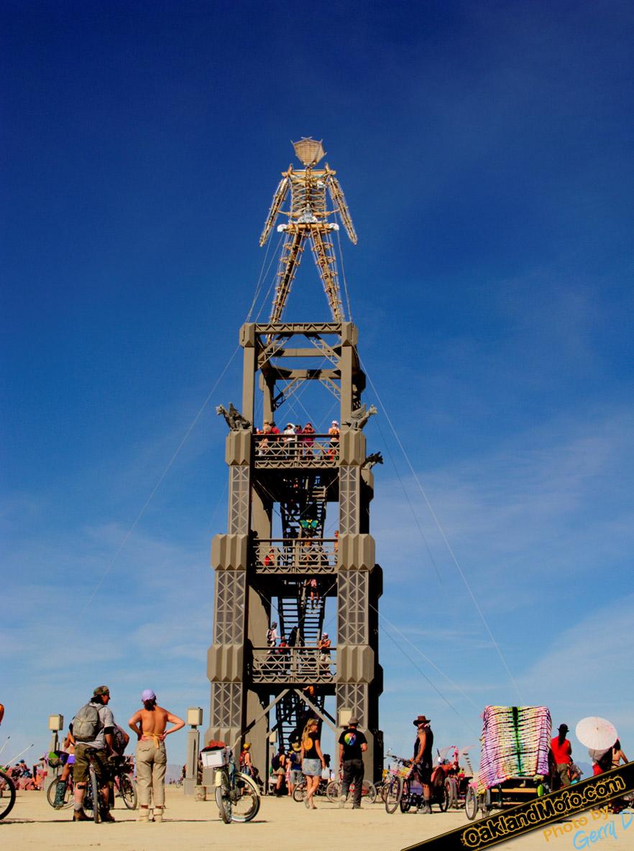 Burning Man Pictures Photos 2010