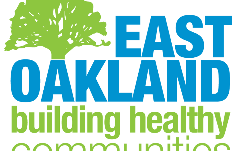 City of Oakland Awarded Funding for East and West Oakland Neighborhood Environmental Planning