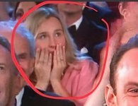 De Niro SHOCKED This Woman - courtesy, @FRobvBvhz3 on Twitter