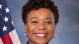 barbara lees great week gets re - Barbara Lee's Great Week: Gets Re-elected To Congress, Celebrates Warriors NBA Finals Win