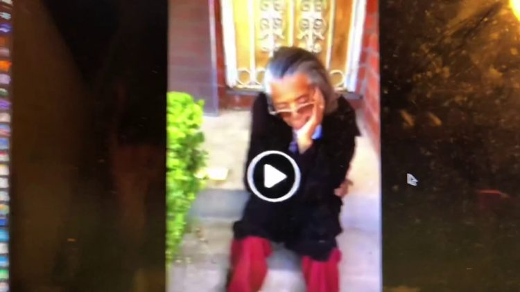 Community Fund LLC Evicting 92-Year-Old Lela Madison From Home Should Be Illegal