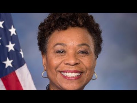 Congresswoman Barbara Lee Wins Re-Election: Historic Figure In World Politics Issues Statement