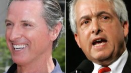 Gavin Newsom vs John Cox California Governor Race 2018 – Berkeley-IGS Right, But Was Google Trends Wrong?