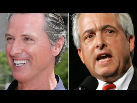 Gavin Newsom vs John Cox California Governor Race 2018 – Berkeley-IGS Poll Right, But Was Google Trends Wrong?