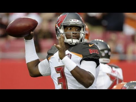 Jameis Winston Suspended By NFL For Three Games For Violation Of Personal Conduct Policy