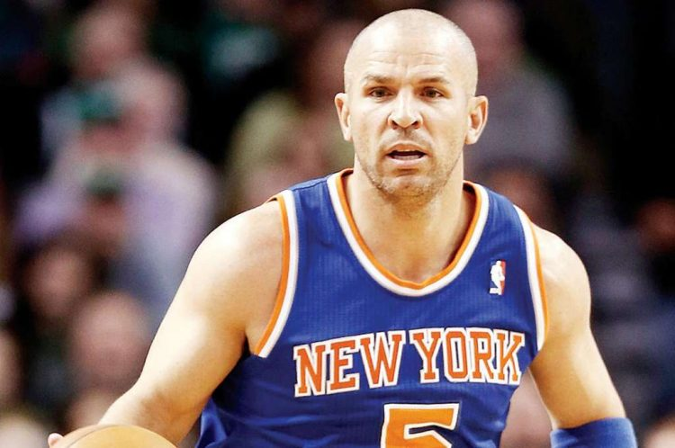 City of Oakland To Celebrate Jason Kidd In NBA Hall Of Fame