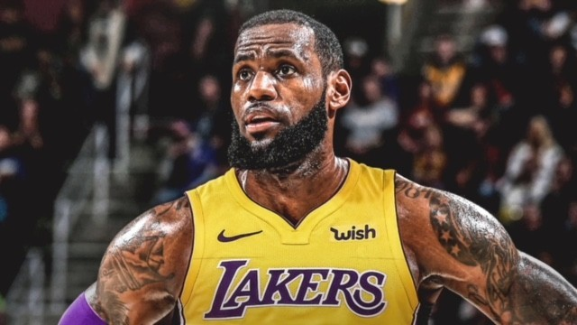 LeBron James To Lakers Won't Bring NBA Title To Los Angeles, Should Have Went To Warriors