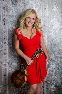 Rhonda Vincent Photo
