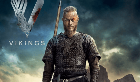 """""""Vikings"""" On The History Channel"""