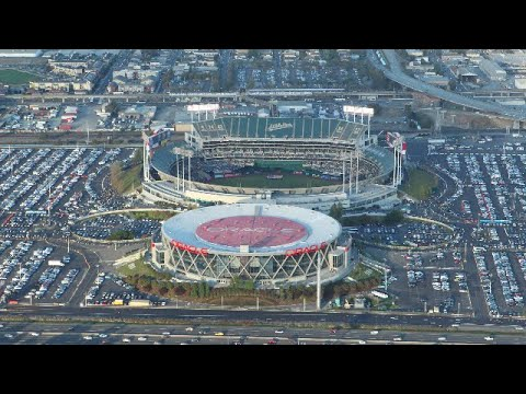 Oakland Raiders Will Be At Oakland Coliseum To 2020 Before Las Vegas