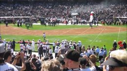 49ers Legal Loss, Higher Rent At Levi's Stadium, Don't Change Oakland Raiders Coliseum Lease Options