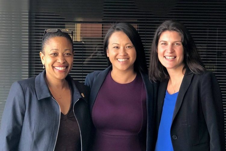 "The Oakland City Council District Four ""D4 – Three"" Is Real: Harris, Maxson, Thao"