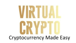Virtual Crypto Logo