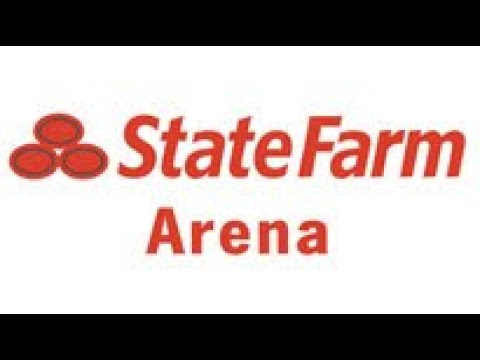 Atlanta Hawks Phillips Arena Now State Farm Arena In $175 Million Naming Rights Deal
