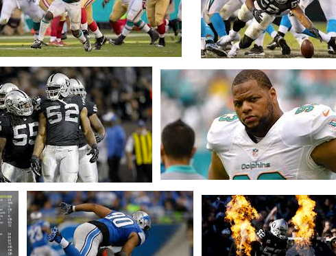 Oakland Raiders Traded Khalil Mack To Chicago, But Tried To Get Ndamukong Suh? Confusing.