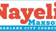 Nayeli Maxson Oakland City Council District Four Candidate Helps East Oakland Preschool Expand