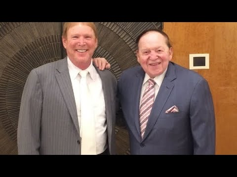 Las Vegas Sands Explores Casino Sale, Will Sheldon Adelson Purchase Las Vegas Raiders?