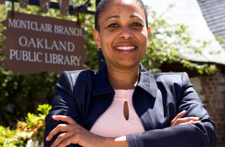 Pam Harris, Oakland City Council District 4 Candidate, Gets Nancy Skinner Endorsement