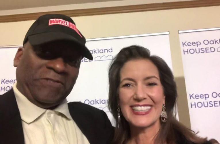 White Oakland Celebrates Loren Taylor Win Over Desley Brooks – Postscript