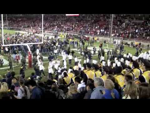 Will 121st Cal – Stanford Big Game Be Cancelled Due To Bad Air Quality?
