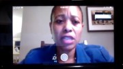 Pamela Harris Oakland City Council D 4 Candidate Live Interview
