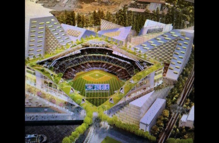 Oakland Athletics Howard Terminal Ballpark Plan Shames Oakland Raiders, NFL