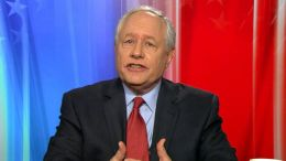 Bill Kristol (Photo by ABC News)