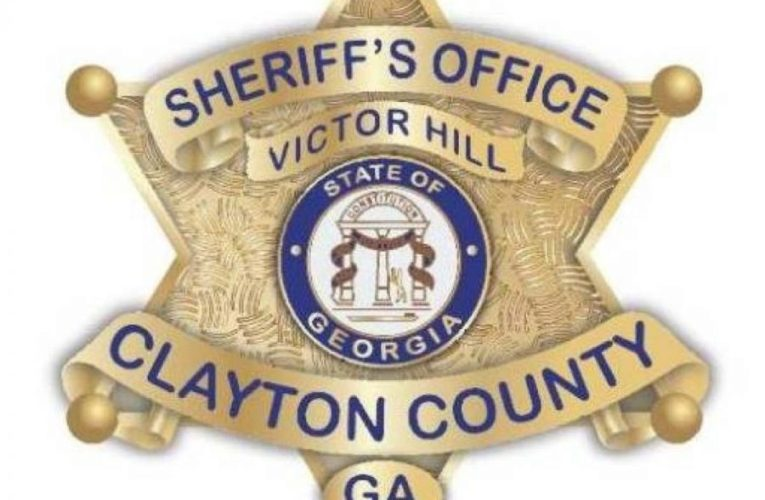 Clayton County GA Sheriff's Special Weather Statement On Black Ice