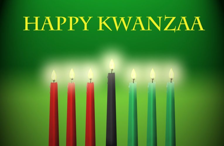 Donald Trump 2018 Presidential Message On Kwanzaa Longer Than 2017