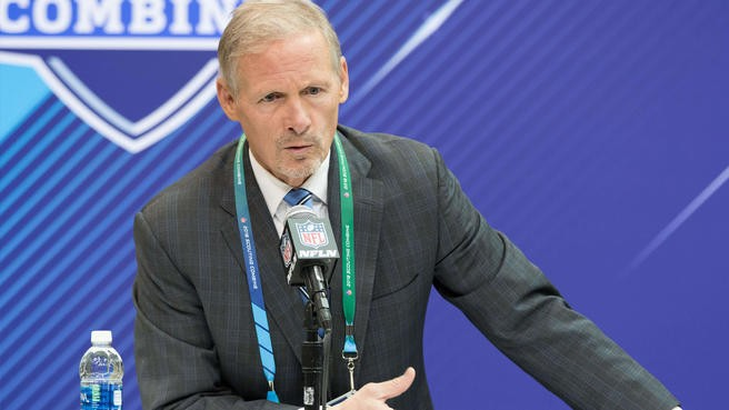 Mike Mayock Hired As Oakland Raiders General Manager: On New York Draftniks and Charles Davis