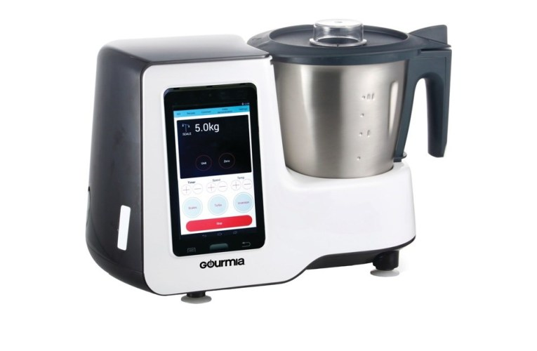 CES 2019 Las Vegas: Gourmia Brings Smart Kitchen Appliances