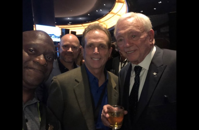 Cowboys Jerry Jones Making Money From Oakland Raiders, Rams, NFL Relocations